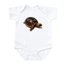 Cute Animals reptiles Infant Bodysuit