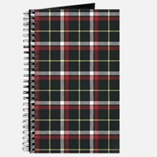 Tartan - Black Journal