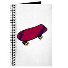 Skateboard Journal