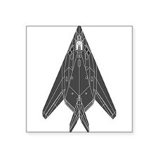 Lockheed F-117 Nighthawk Sticker