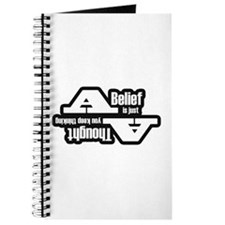 Cool Thinking of you quotes Journal