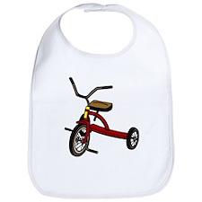Tricycle Bib