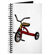 Tricycle Journal