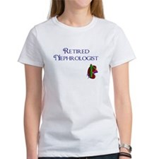 Retired Nephrologist 3 T-Shirt