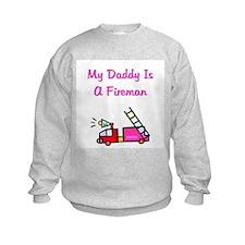 Fireman Sweatshirt