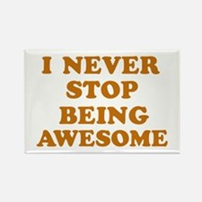 Funny Awesome designs Rectangle Magnet