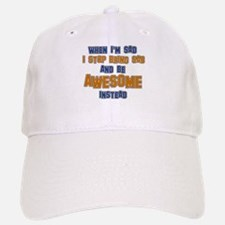 Funny Awesome designs Baseball Baseball Cap