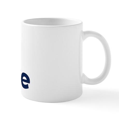 I HEART BOISE Mug