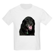 Faithful Friend Kids T-Shirt