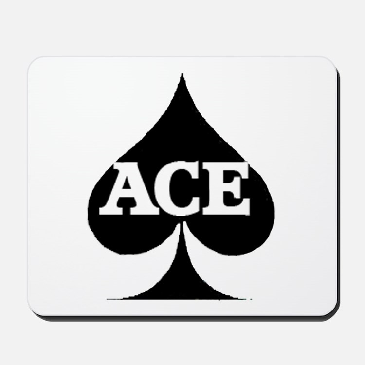 ACE.psd Mousepad