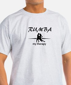 Rumba my therapy T-Shirt