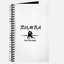 Rumba my therapy Journal