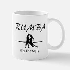 Rumba my therapy Mug