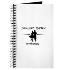 Square my therapy Journal