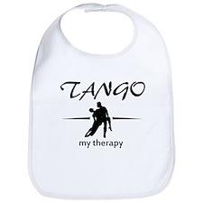 Tango my therapy Bib