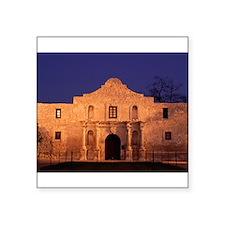 Alamo Sticker
