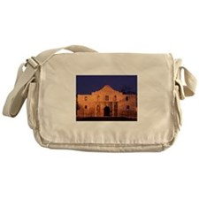Alamo Messenger Bag