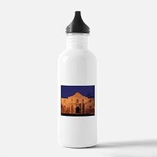 Alamo Water Bottle