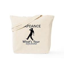 TapDance my superpower Tote Bag