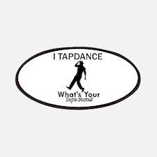 TapDance my superpower Patches