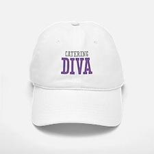 Catering DIVA Baseball Baseball Cap