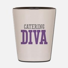 Catering DIVA Shot Glass