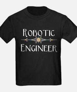 Robotic Engineer Line T