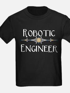Robotic Engineer Line T