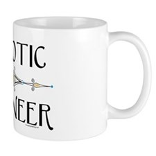 Robotic Engineer Line Mug