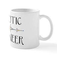 Robotic Engineer Line Mug