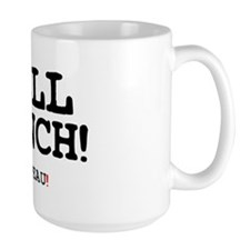 WELL DENCH - CHAPEAU! Mug