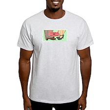 HOKEY POKEY Ash Grey T-Shirt