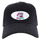 Big sister Baseball Cap with Patch