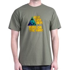BIMS On The Way T-Shirt