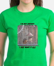 greedy T-Shirt