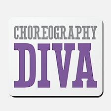 Choreography DIVA Mousepad