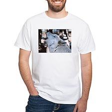 Howling wolf Shirt