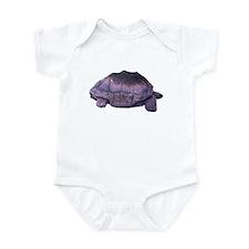 land tortoise Infant Bodysuit
