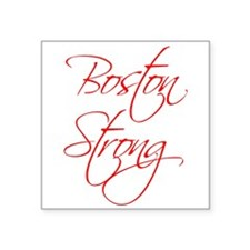 boston-strong-scr-red Sticker