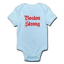 boston-strong-pl-ger-red Body Suit