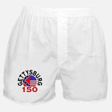 Gettysburg 150th Anniversary Civil War Boxer Short