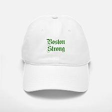 boston-strong-pl-ger-green Baseball Baseball Baseball Cap