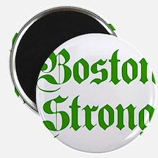 boston-strong-pl-ger-green Magnet