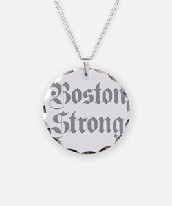 boston-strong-pl-ger-gray Necklace