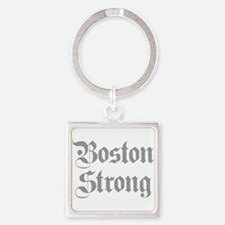 boston-strong-pl-ger-gray Keychains