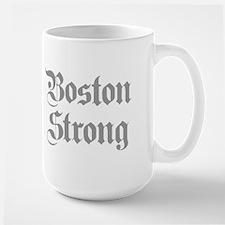 boston-strong-pl-ger-gray Mug