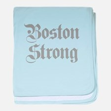 boston-strong-pl-ger-gray baby blanket