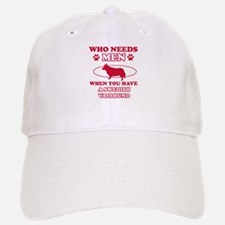 Swedish Vallhund Mommy designs Baseball Baseball Cap