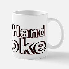 2ndHandSmoke Mug