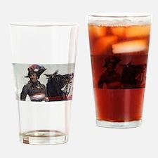Alexandre Dumas Womens Love Drinking Glass